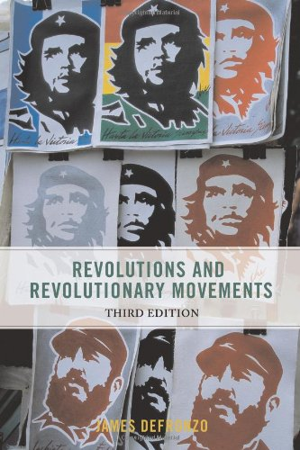 9780813343549: Revolutions and Revolutionary Movements