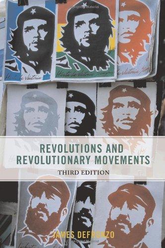 Revolutions And Revolutionary Movements: James Defronzo
