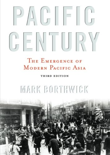 9780813343556: Pacific Century: The Emergence of Modern Pacific Asia