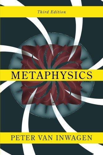 9780813343563: Metaphysics