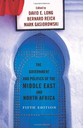 9780813343617: The Government and Politics of the Middle East and North Africa
