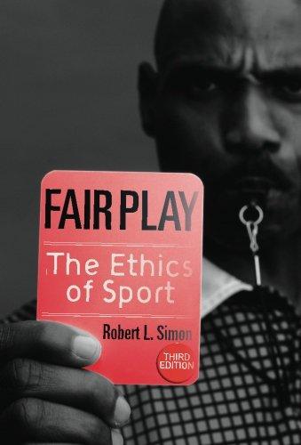 9780813343686: Fair Play: The Ethics of Sport