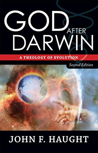 9780813343709: God After Darwin: A Theology of Evolution