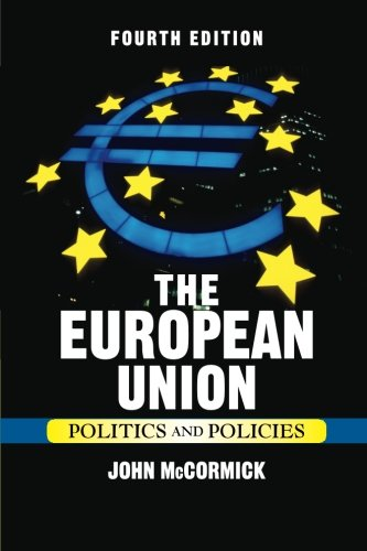 9780813343761: The European Union: Politics and Policies