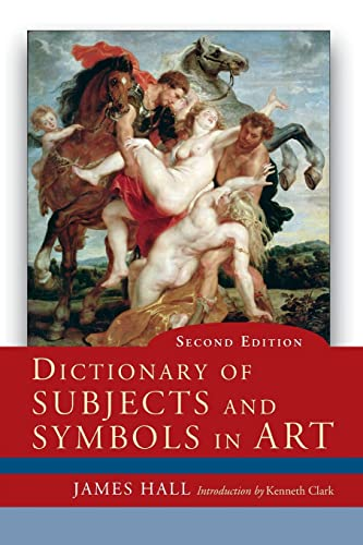 9780813343938: Dictionary of Subjects and Symbols in Art
