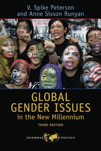 9780813343945: Global Gender Issues in the New Millennium (Dilemmas in World Politics)