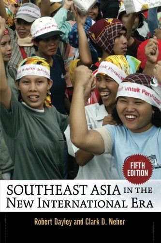 9780813344041: Southeast Asia in the New International Era