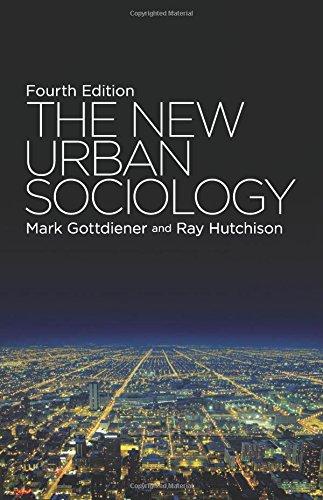 9780813344256: The New Urban Sociology