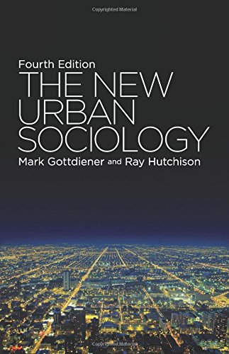 9780813344256: The New Urban Sociology: Fourth Edition