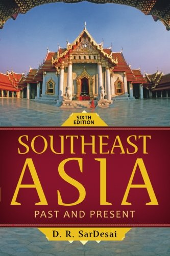 9780813344348: Southeast Asia: Past and Present
