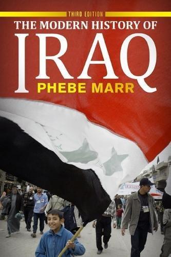 9780813344430: The Modern History of Iraq (Third Edition)