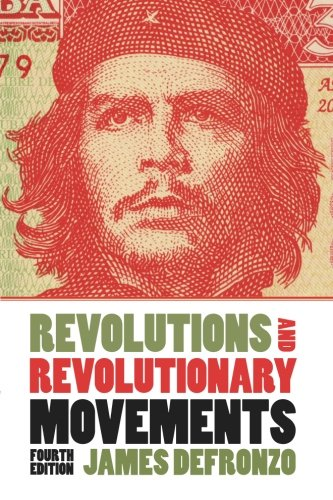 9780813344805: Revolutions and Revolutionary Movements