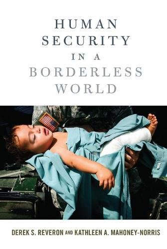 9780813344850: Human Security in a Borderless World