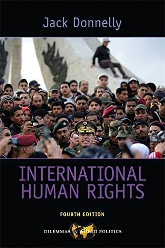 9780813345017: International Human Rights (Dilemmas in World Politics)