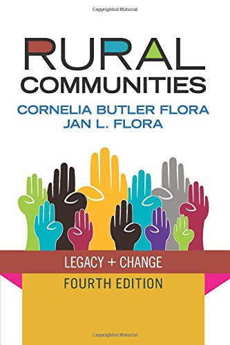 9780813345055: Rural Communities: Legacy and Change