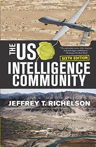 9780813345116: The US Intelligence Community