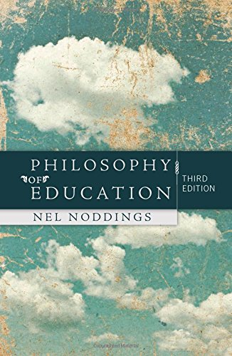 9780813345314: Philosophy of Education