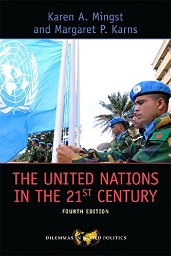 9780813345383: The United Nations in the 21st Century (Dilemmas in World Politics)