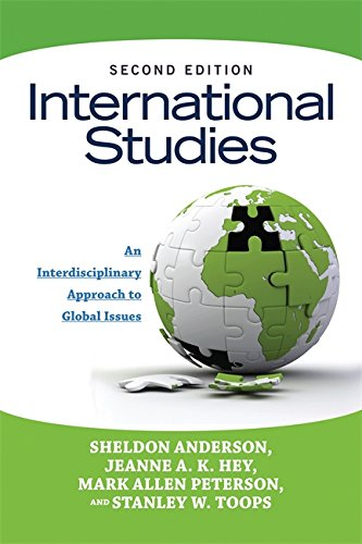 9780813345888: International Studies: An Interdisciplinary Approach to Global Issues
