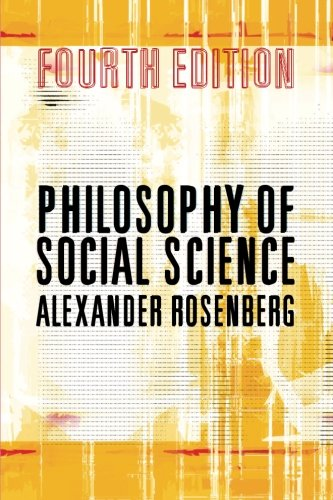 9780813345925: Philosophy of Social Science
