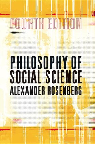 9780813345932: Philosophy of Social Science