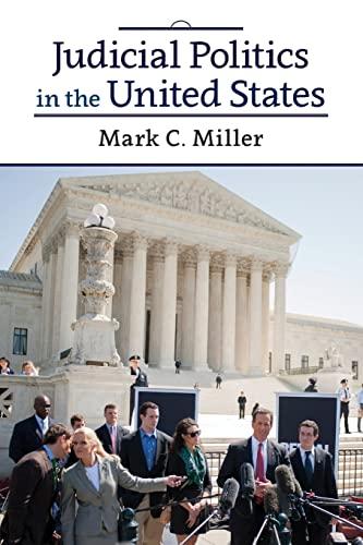 9780813346793: Judicial Politics in the United States
