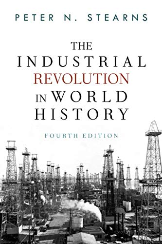 9780813347295: The Industrial Revolution in World History