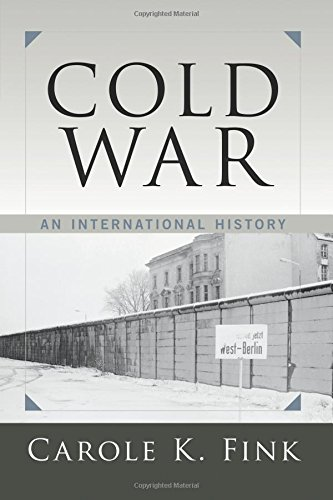 9780813347950: Cold War: An International History
