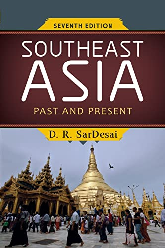 9780813348377: Southeast Asia: Past and Present