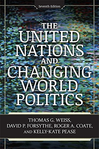 a changing world a changing union essay