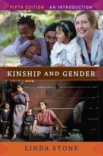 9780813348612: Kinship and Gender: An Introduction