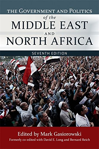 9780813348650: The Government and Politics of the Middle East and North Africa