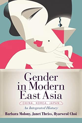 9780813348759: Gender in Modern East Asia