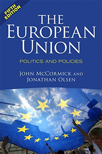 9780813348988: The European Union: Politics and Policies