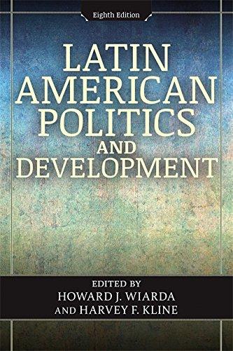 9780813349046: Latin American Politics and Development