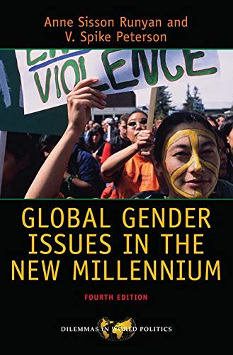 9780813349169: Global Gender Issues in the New Millennium (Dilemmas in World Politics)