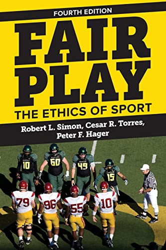 9780813349206: Fair Play: The Ethics of Sport