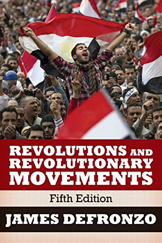 9780813349244: Revolutions and Revolutionary Movements