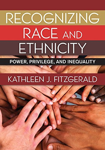 9780813349305: Recognizing Race and Ethnicity: Power, Privilege, and Inequality