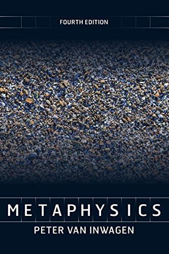 9780813349343: Metaphysics