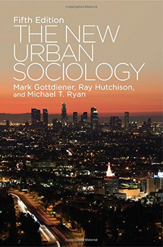 9780813349565: The New Urban Sociology