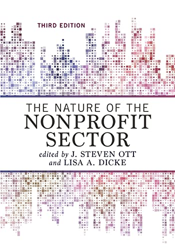 9780813349602: The Nature of the Nonprofit Sector