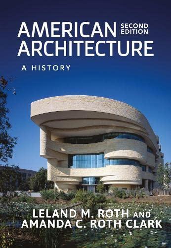 9780813349688: American Architecture: A History