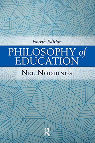 9780813349725: Philosophy of Education