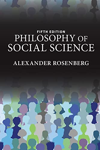 9780813349732: Philosophy of Social Science