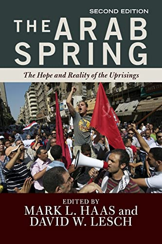 9780813349749 the arab spring the hope and reality of the 9780813349749 the arab spring the hope and reality of the uprisings fandeluxe Choice Image