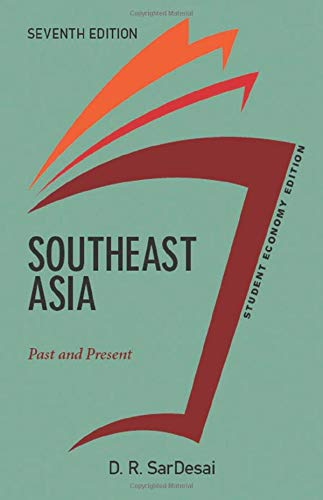 9780813350165: Southeast Asia, Student Economy Edition: Past and Present
