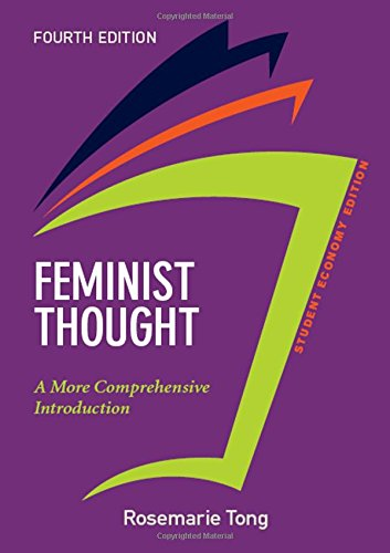 9780813350233: Feminist Thought, Student Economy Edition: A More Comprehensive Introduction