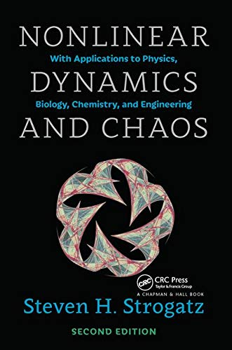 9780813350844: Nonlinear Dynamics and Chaos, 2nd ed. SET with Student Solutions Manual (Studies in Nonlinearity)