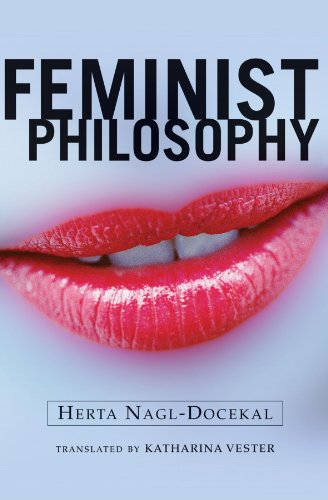 9780813365718: Feminist Philosophy (Feminist Theory and Politics)
